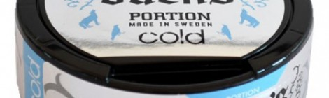 Oden&#039;s Cold Original Snus Review