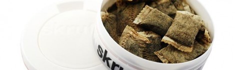 Skruf Stark Portion Snus Review